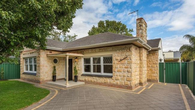Renovated and spacious throughout, character homes like this one at 52 MacFarlane Street, Glenelg North, are in high demand among interstate buyers. The property is on the market with Phil McMahon and has a price guide of $750,000 to $770,000.