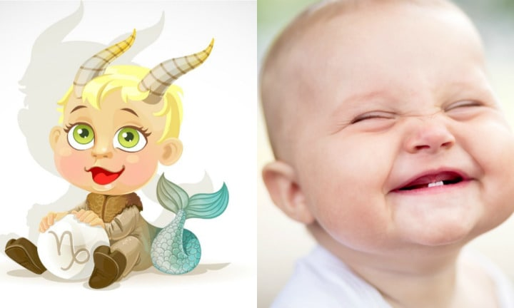 Scorpio baby? Traits and challenges you may face - Kidspot