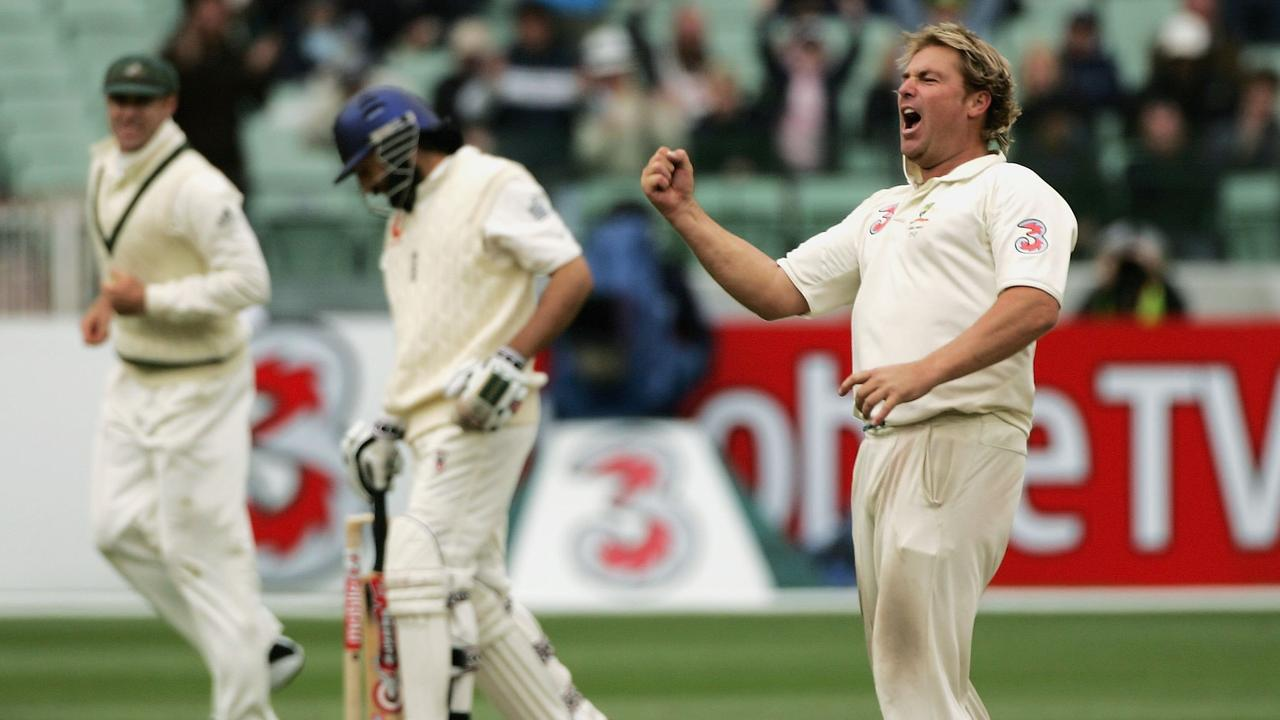 There was no batsman too good, nor an occasion too grand for Shane Warne.