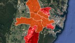 """A Western Sydney mayor is not pleased with his area's new restrictions which are the """"harshest measures any place in Australia has ever faced"""" and has hit back accordingly."""
