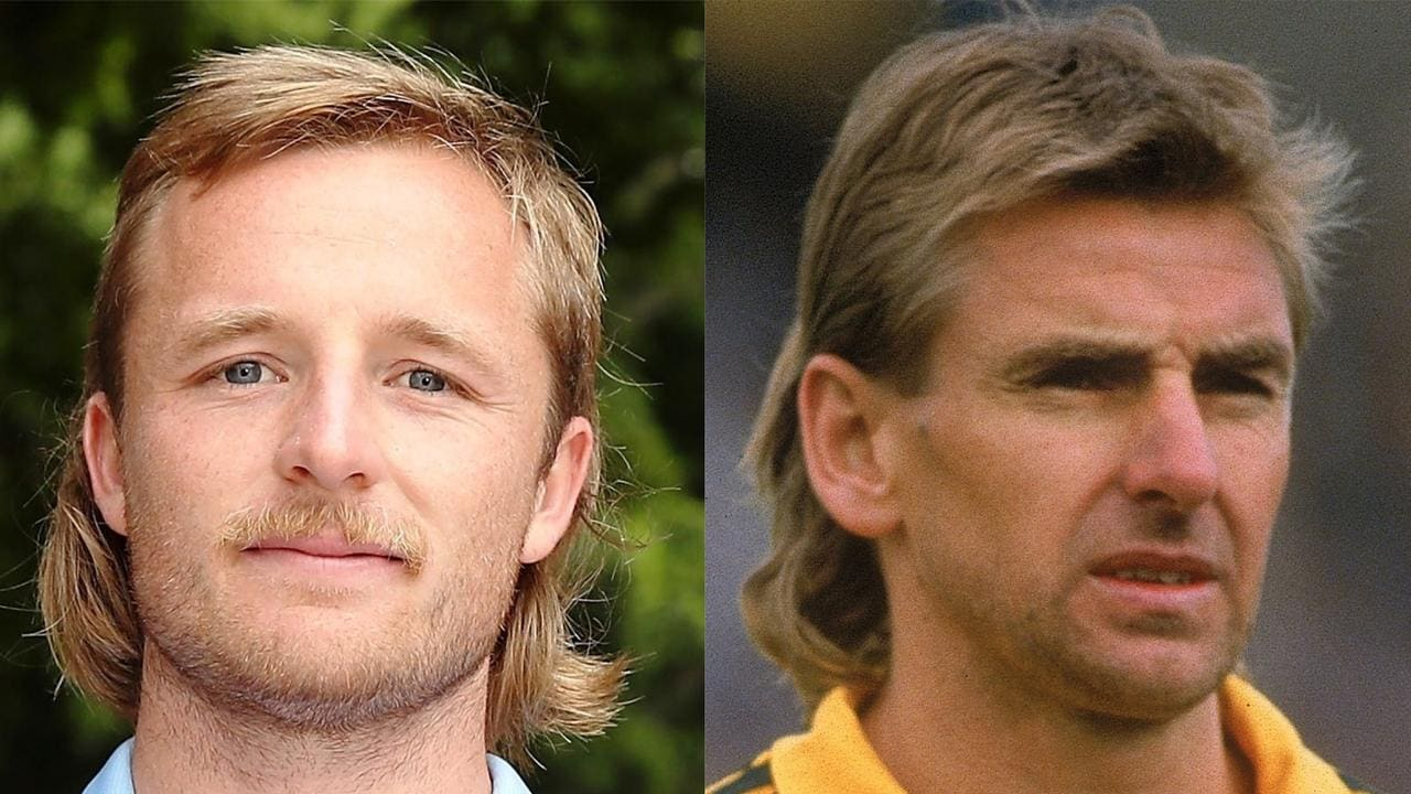 Poll: Who had the greatest Socceroos mullet of all time?