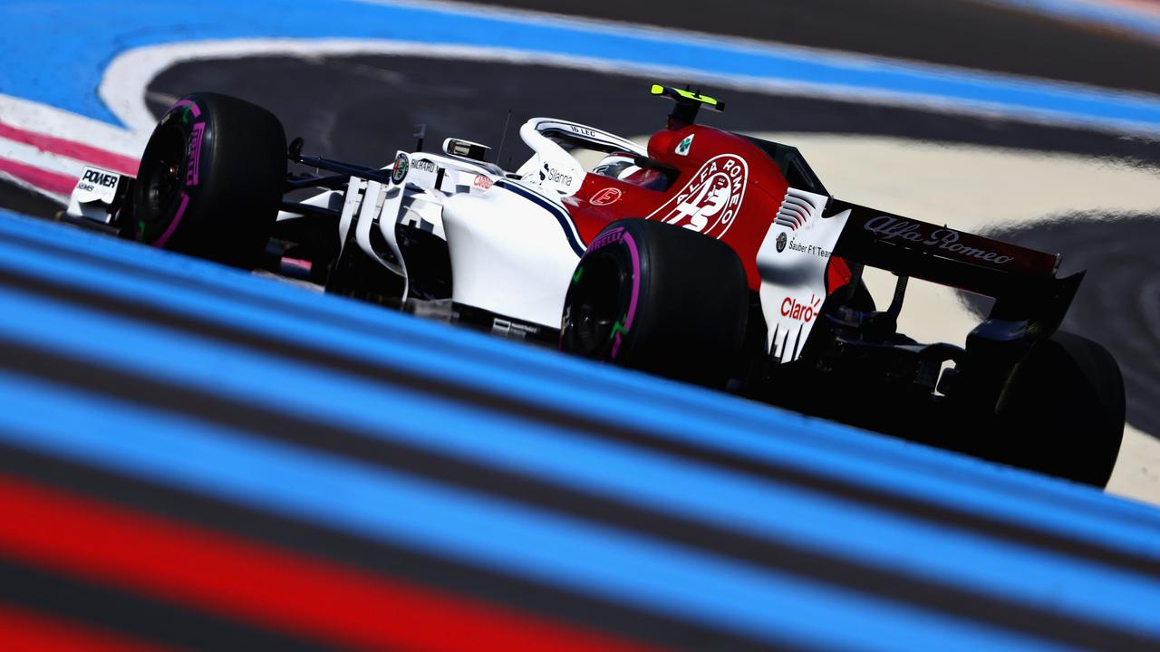 The reigning F2 champion, Leclerc has been highly impressive in his rookie F1 season.