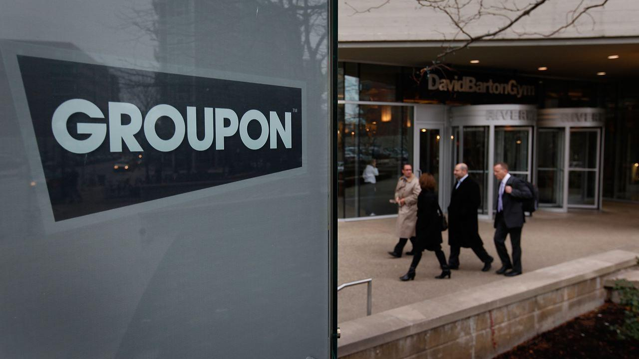 4b94fb93410 Groupon voucher refunds  Hundreds of consumers out of pocket