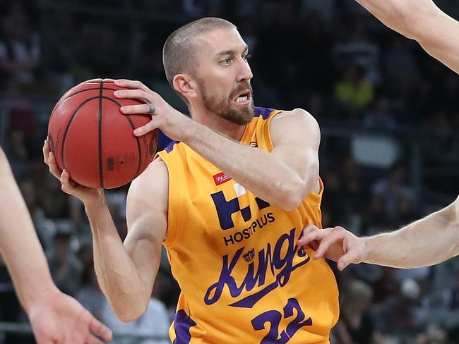 Former NBA star Steve Blake has been granted compassionate leave by the Kings.