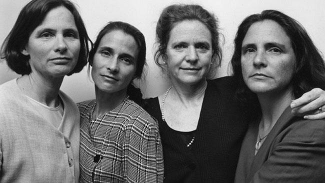 Brown Sisters 1997