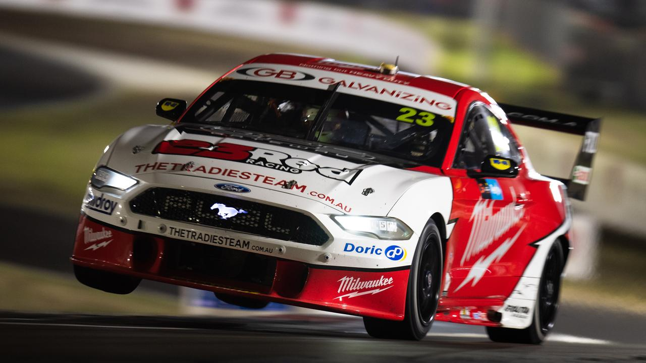 Will Davison bemoaned how little credit Tickford Racing have been given for their resurgence this season.