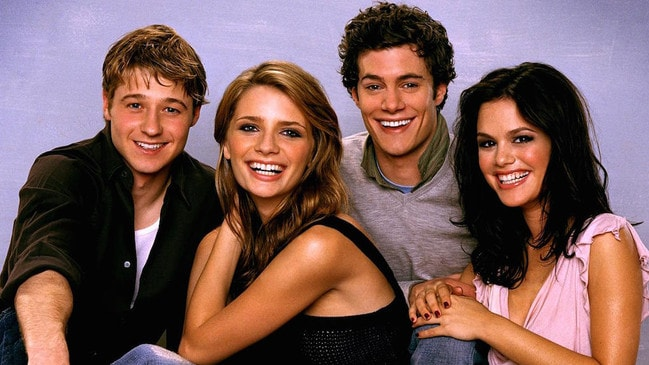 The O.C.: where are the stars of the beloved 00s television show now?