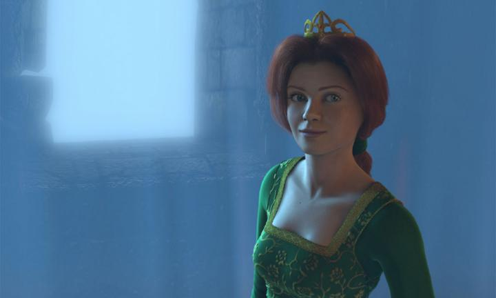 "FIONA. Shrek's Princess Fiona taught us all the valuable lesson that looks aren't everything – it's what's inside that counts. This Scottish sobriquet meaning ""fair"" exudes strength and elegance.  <a href=""http://www.imdb.com/company/co0129164/?ref_=ttco_co_3"">Image: </a>"