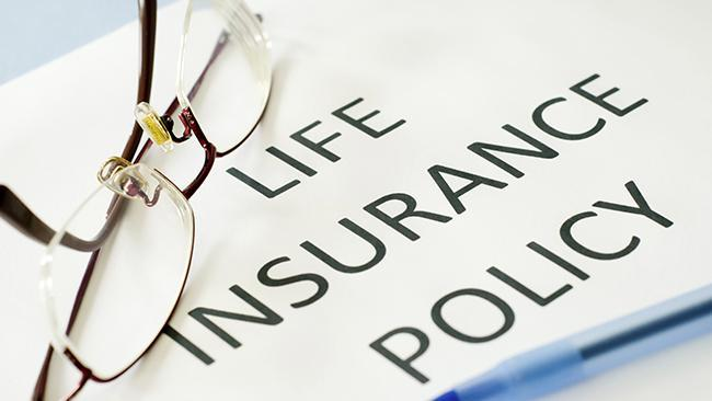 Choosing the right insurance