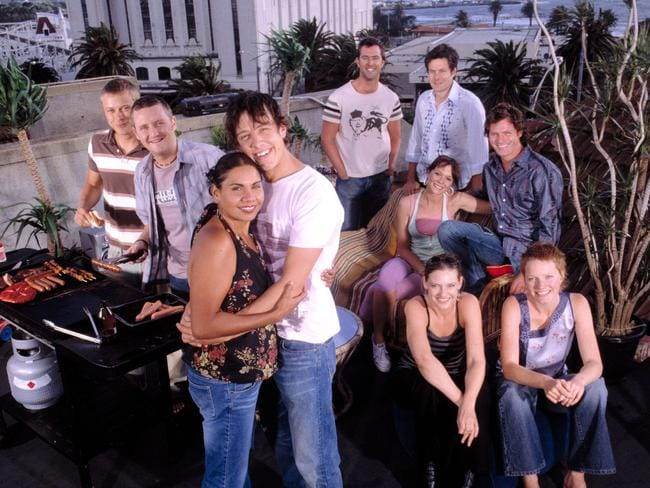 The Secret Life of Us made us all want to live in an inner Melbourne grungy share house in the early 2000s. That ideal is long gone.