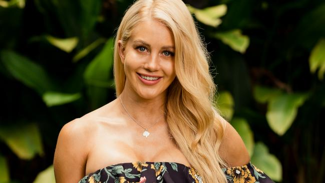 Ali Oetjen is this year's surprise Bachelorette. Picture: Supplied.