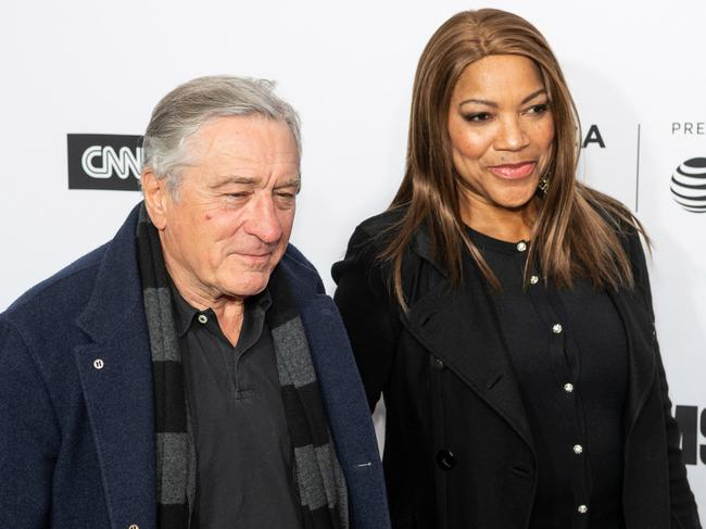 De Niro's lawyer told the court he was '77 years old, and while he loves his craft, he should not be forced to work at this prodigious pace because he has to'.