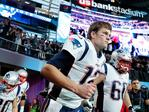 Tom Brady #12 of the New England Patriots takes the field prior to Super Bowl LII against the Philadelphia Eagles at U.S. Bank Stadium on February 4, 2018 in Minneapolis, Minnesota. Picture: Getty