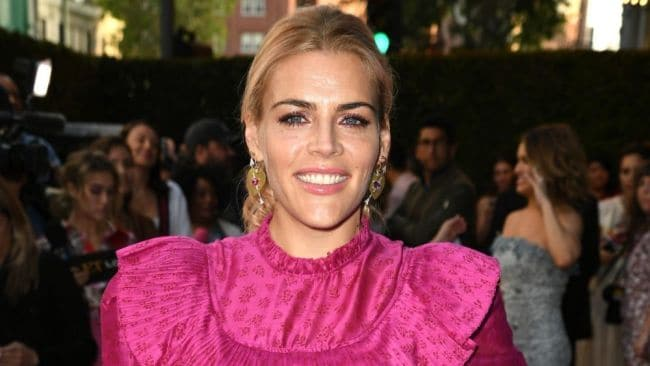 Busy Philipps kicked off a wave of women sharing their abortion stories. Image: Getty Images.