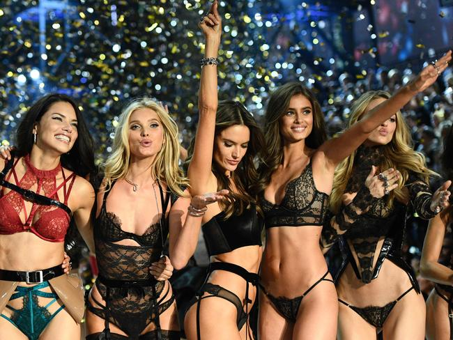Is the lingerie giant out of touch? Picture: AFP