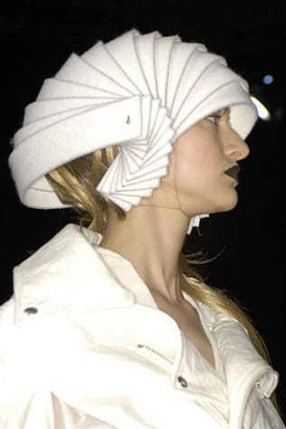 Junya Watanabe Ready-to-Wear Autumn/Winter 2007/08