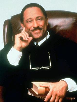 Judge Joe Brown.