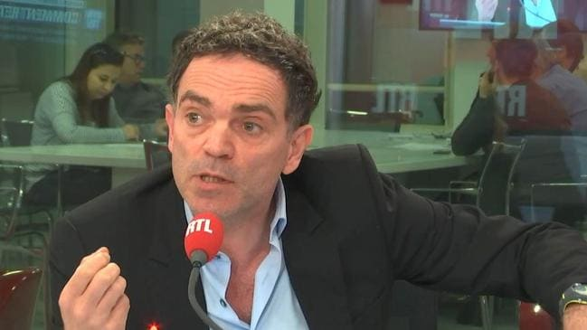 Moix explained on radio that his predilections were like a curse.