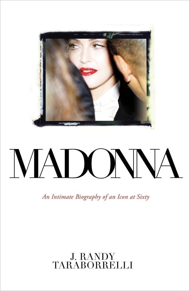 Madonna's life at 60 has been chronicled in a new biography.