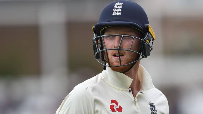 Ben Stokes is under investigation for causing actual bodily harm.