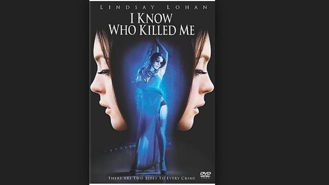 I Know Who Killed Me. Picture: Supplied