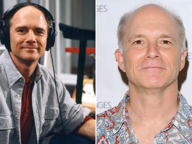 "Dan Butler played Bob ""Bulldog"" Briscoe in Frasier"