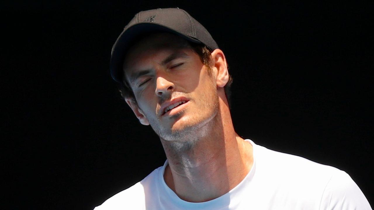 Can Andy Murray make it to Wimbledon?