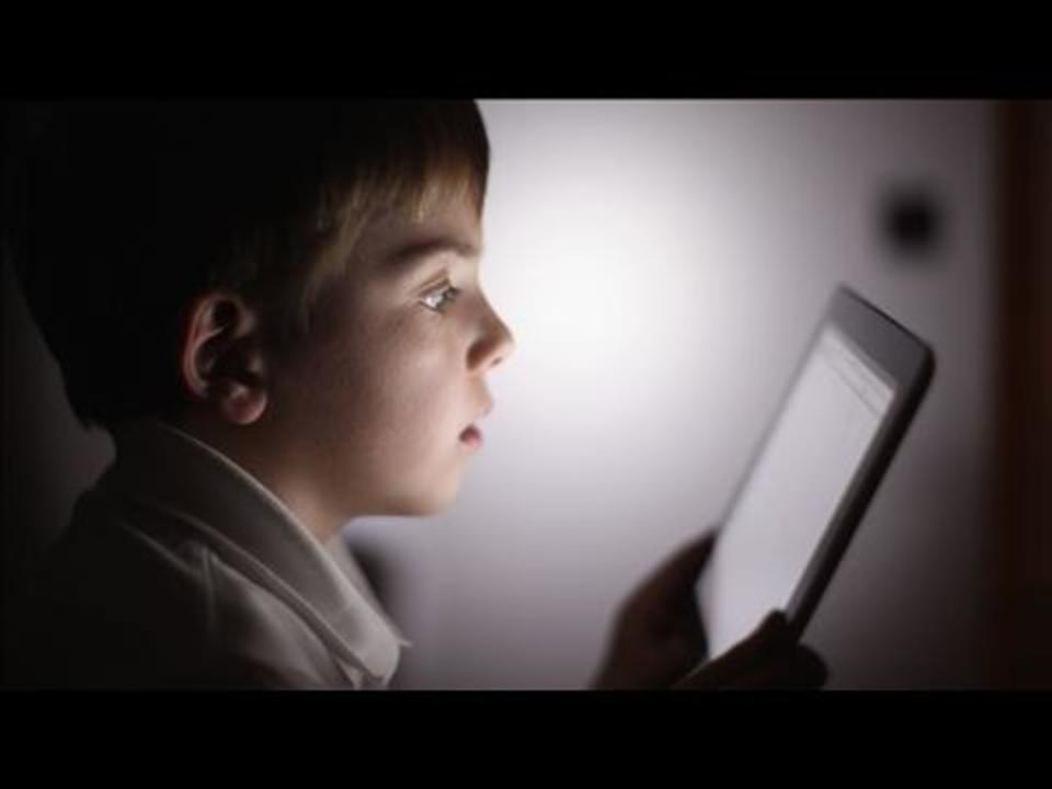 Kids Are Getting Tech-Savvy Earlier in Life