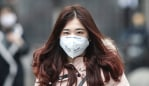 Australia is experiencing a face mask shortage in the midst of the coronavirus outbreak. Image: Getty Images.