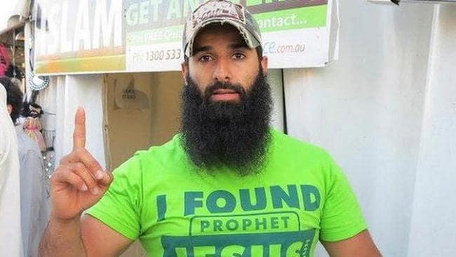 Australia's most wanted terrorist Baryalei dies