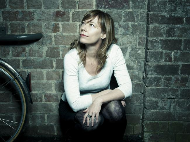 """Musician Amanda Brown says it's about """"fairness for all"""". Picture: Supplied"""