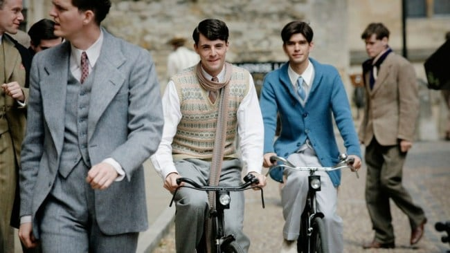 An Oxford scene from 'Brideshead Revisited.' Photo: Focus Features