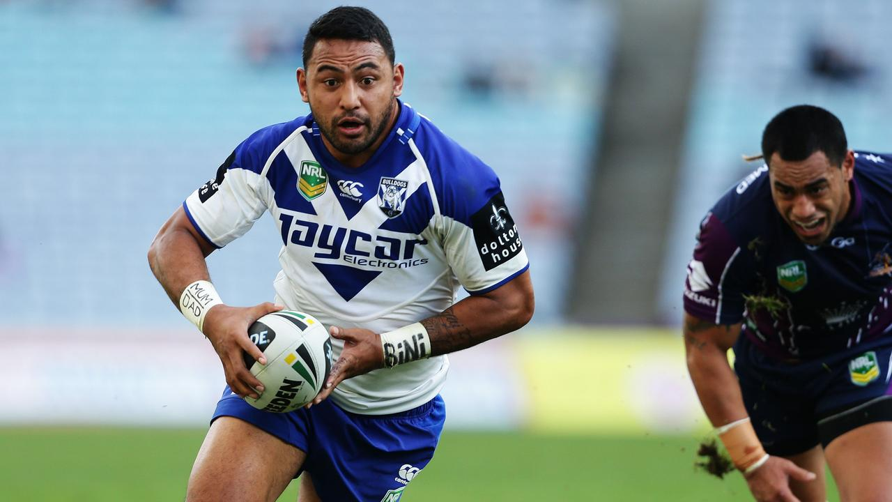 Krisnan Inu appears to have found a new club