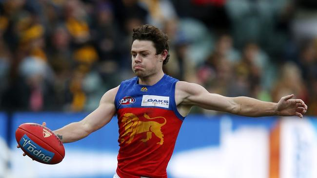 Lachie Neale of the Lions was one of the players of the season — both on field and for his SuperCoach owners