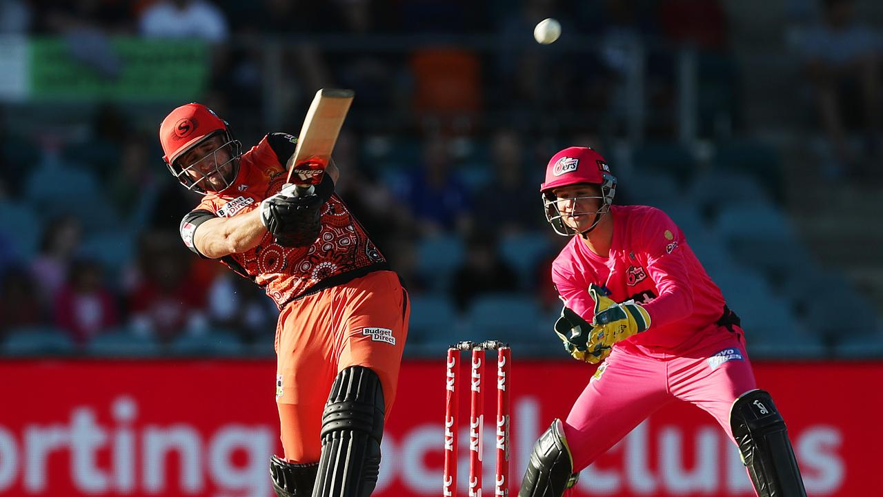 BBL finals, live cricket scores, Big Bash 2021: Sydney ...