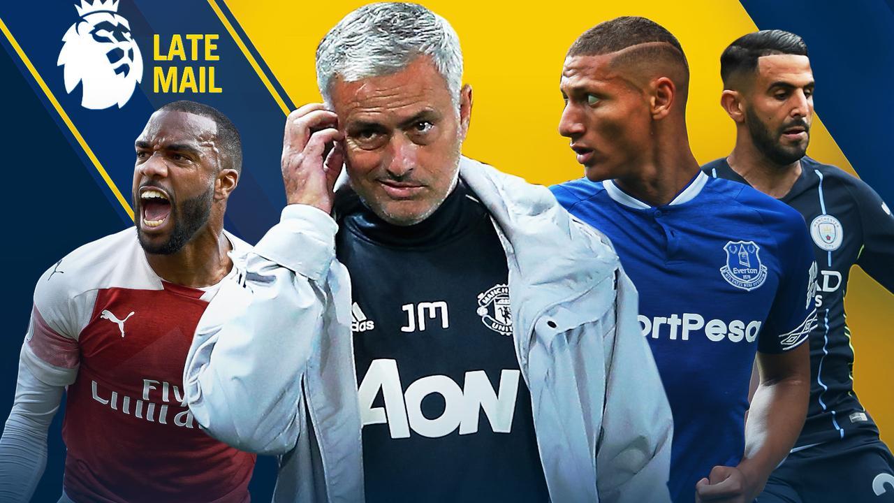 Premier League team news ahead of Week 4.