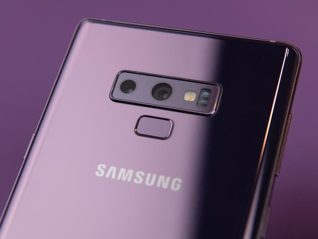 The Samsung Galaxy Note 9 featured dual cameras, an upgraded S Pen and more storage than before. What new features with the Note 10 offer?