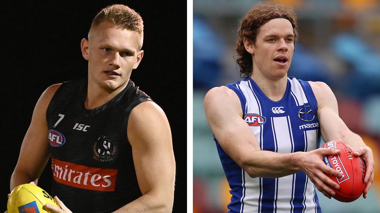 AFL trade news, rumours, whispers 2020: Trade blog, trade chat, Thursday November 5, trade period, free agents, latest news