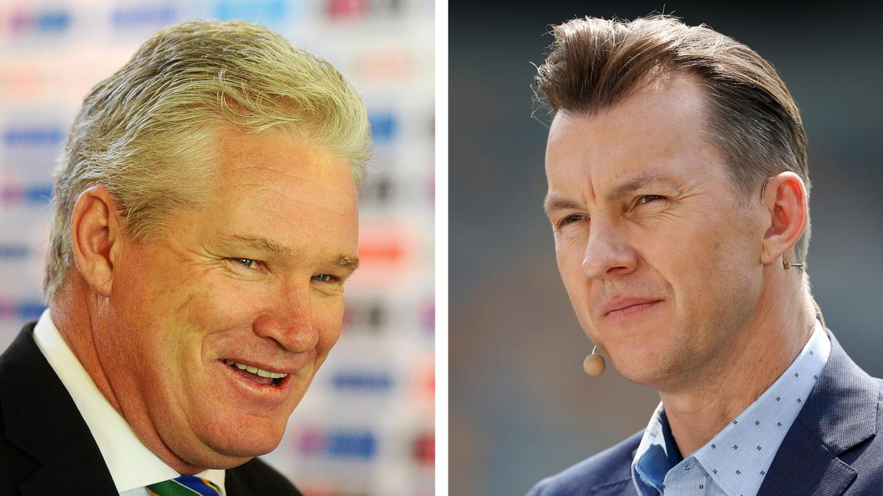 Brett Lee reportedly revived Dean Jones twice before he passed.