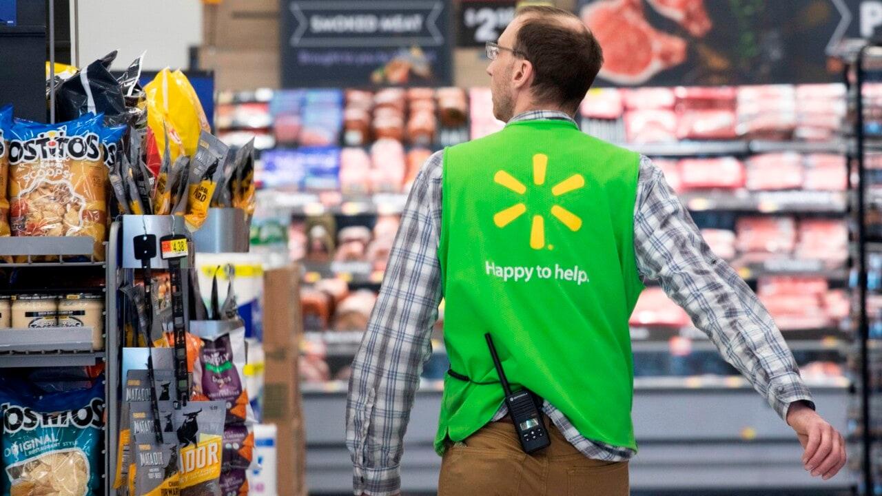 Walmart to change gun sales policy