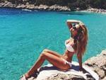 Australian blogger, model and designer Natasha Oakley.