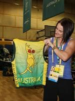 In pics: Australia's Olympic kits through the years | Herald Sun
