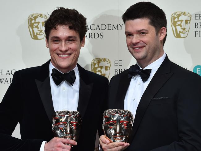 Filmmakers Phil Lord and Christopher Miller have been let go from the upcoming Han Solo prequel. Picture: AFP