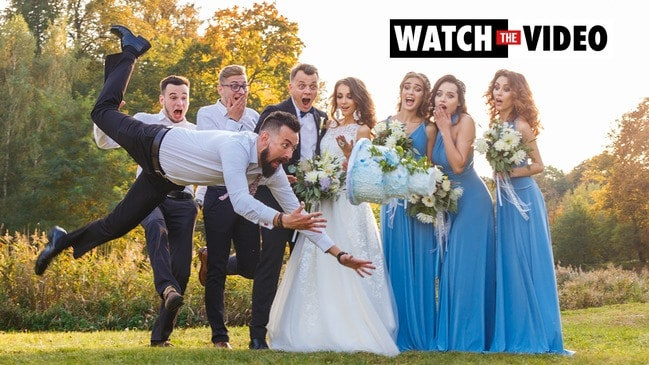 Biggest wedding fails!