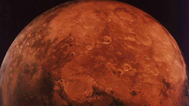 The first manned mission to planet Mars will take place at the earliest in 2021.