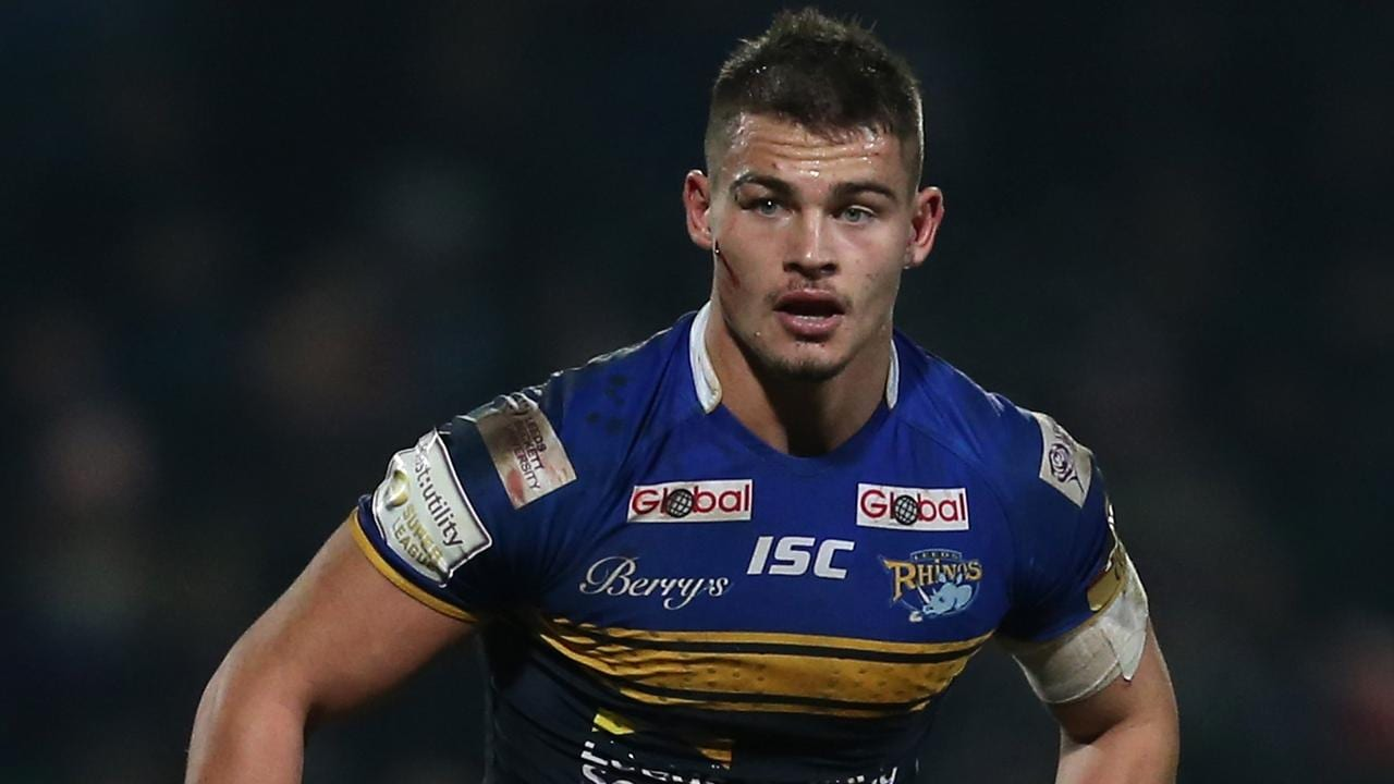Stevie Ward has retired. (Photo by Jan Kruger/Getty Images)