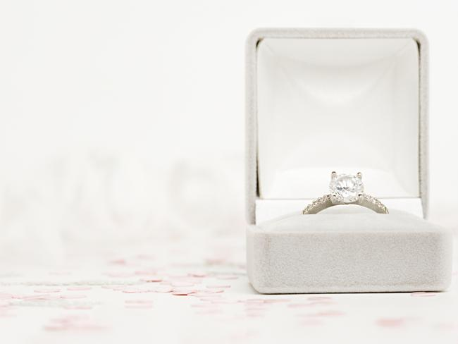 The best way to find out if he is about to propose is to ask him. Picture: iStock