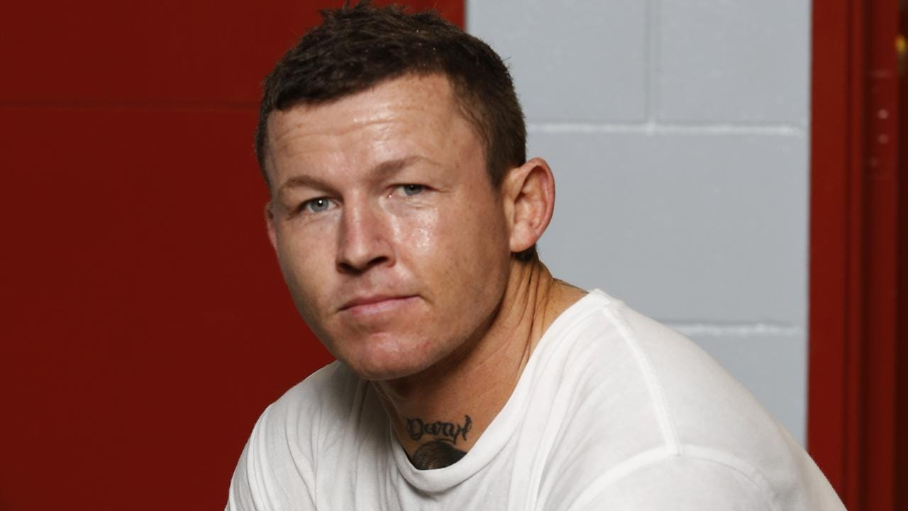 Todd Carney will be captain-coach of the Byron Bay Red Devils. PICTURE: ANNA ROGERS