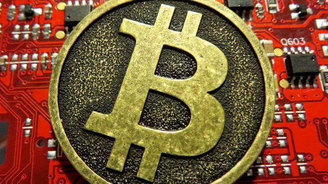 The crypto currency has had a number of big wins this year, including PayPal and Microsoft coming on board. Source: Supplied