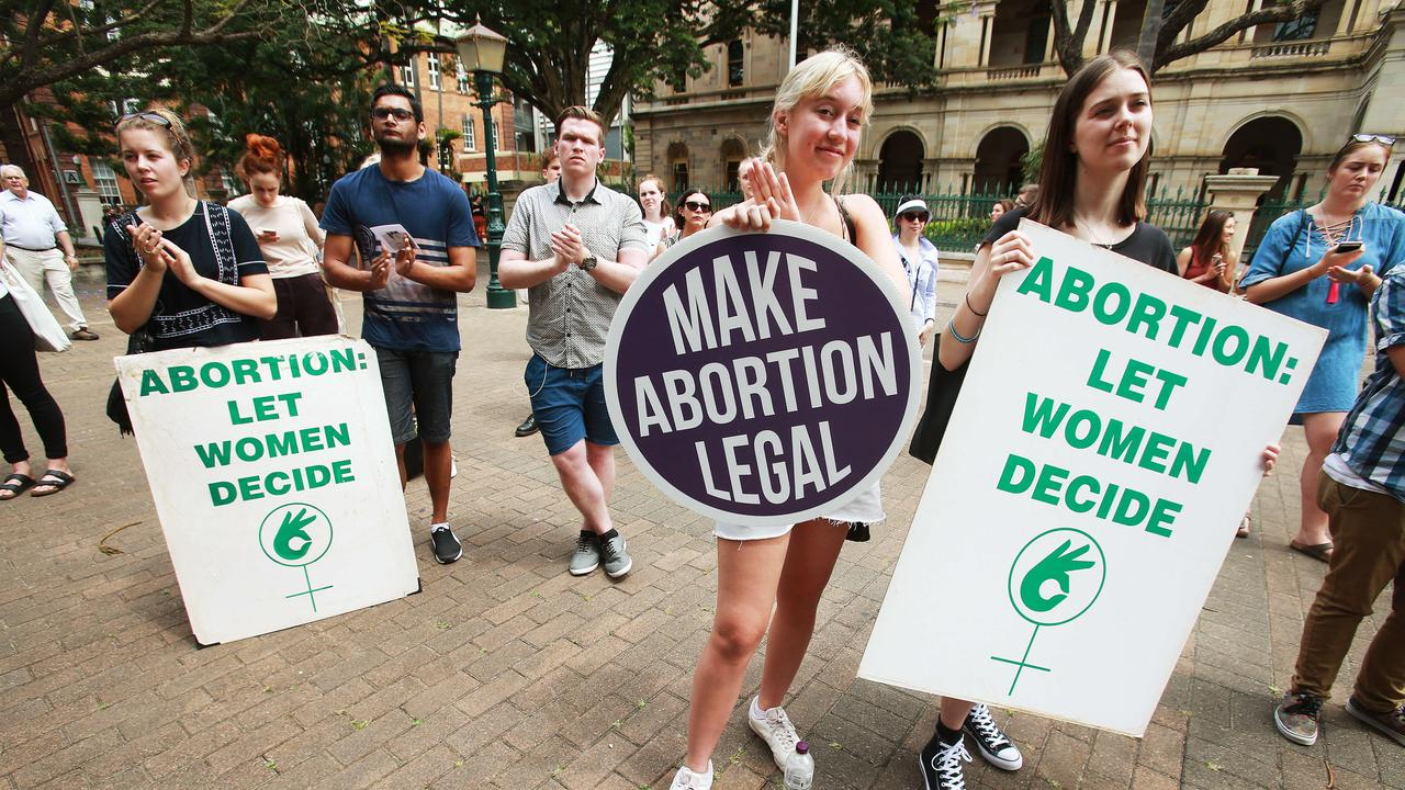 Queensland MPs to vote on abortion reforms